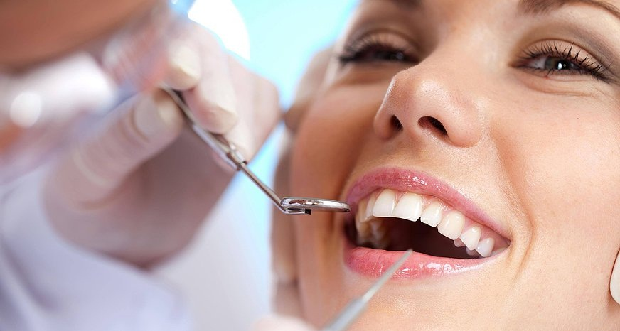Dental Filling Services in Racine, WI