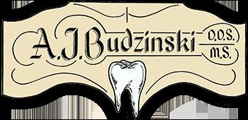 Racine Dentistry | Dr. Anthony Budzinskilogo