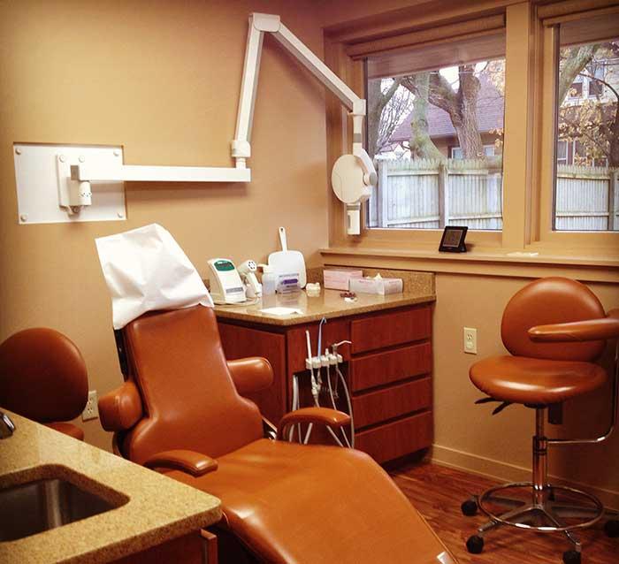 Racine Dental Services