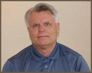 Dr Anthony Budzinski