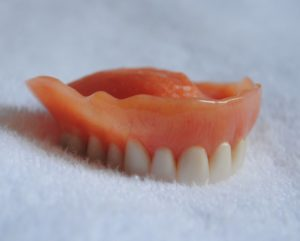 full and partial dentures Racine